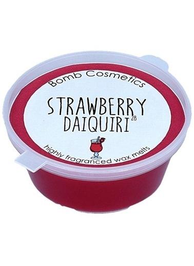 Bomb Cosmetics Strawberry Daiquiri Mini Melt Oda Kokusu Renkli